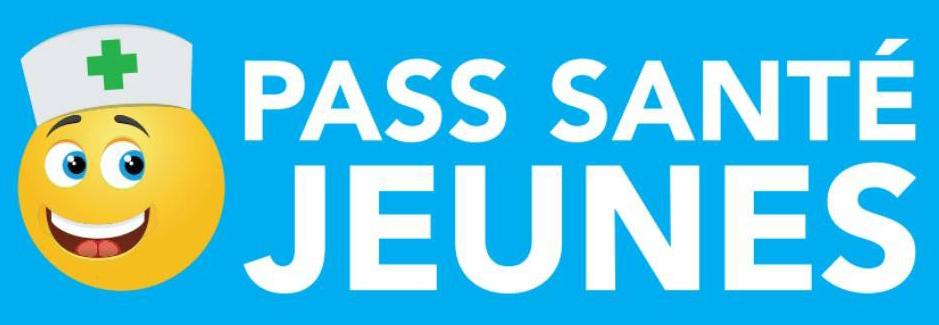 Pass Santé Jeunes